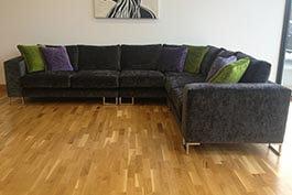 Eros Range Sofa