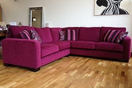 Helios Range Sofa