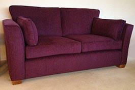 Madison Range Sofa