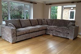 Mason Range Sofa