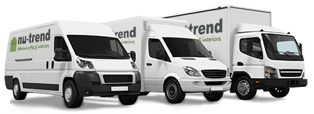 Nu-trend UK Sofa Delivery