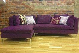 Troy Modular Range Sofa