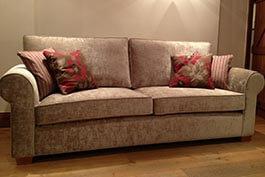 Verona Range Sofa